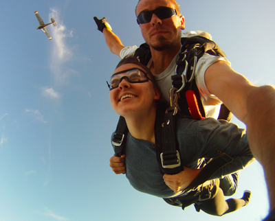 Skydive near Boise, ID - starting at $149